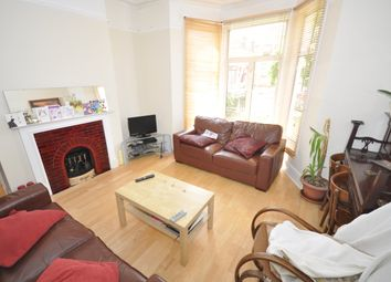 Thumbnail 4 bed terraced house to rent in Richmond Road, Ilford Essex