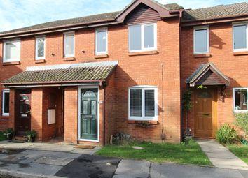 Thumbnail 1 bedroom maisonette for sale in Dukes Close, Petersfield