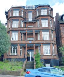 Thumbnail 1 bed flat for sale in Fitzjohns Mansions, Netherhall Gardens, Hampstead