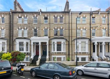 1 bed maisonette for sale in Edith Road, Barons Court, London W14