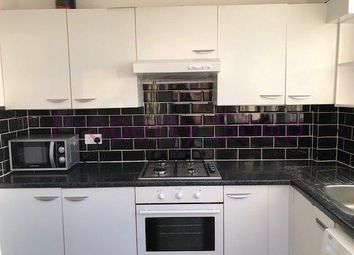 Thumbnail 4 bed flat to rent in Broadway Buildings, Boston Road, Hanwell