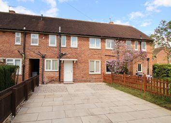 Thumbnail 3 bed terraced house for sale in Heywood Close, Alderley Edge