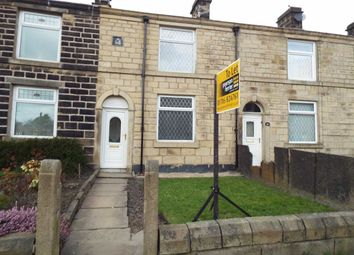 Thumbnail 2 bed terraced house to rent in Bolton Road West, Ramsbottom, Greater Manchester