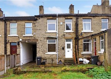 Thumbnail 2 bedroom terraced house for sale in Marion Street, Brighouse
