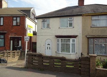 Thumbnail 3 bedroom semi-detached house for sale in The Circle, Leicester