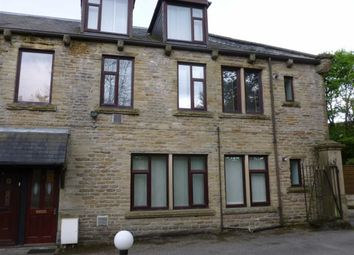 Thumbnail 1 bed flat to rent in Stodhart Mews, Chapel-En-Le-Frith, High Peak