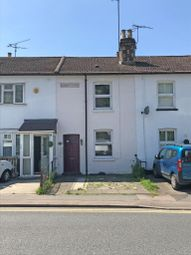 Thumbnail 2 bed terraced house for sale in 184 Godstone Road, Whyteleafe, Surrey