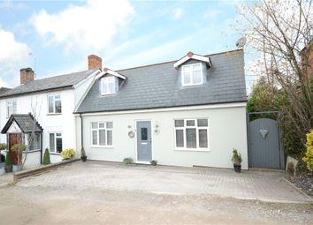 Thumbnail 3 bedroom semi-detached house for sale in New Road, Sandhurst, Berkshire
