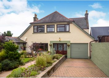 Thumbnail 4 bed detached house for sale in High Street, Invergordon