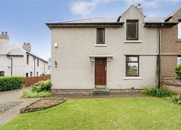 Thumbnail 2 bed semi-detached house for sale in 9, Malcolm Street, Dunfermline, Fife