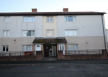 Thumbnail 2 bed flat to rent in Charnwood Avenue, Newcastle Upon Tyne