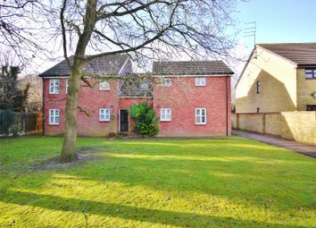 Thumbnail 1 bed flat for sale in Abenberg Way, Hutton, Brentwood, Essex