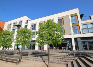 Thumbnail 2 bedroom flat for sale in The Square, Long Down Avenue, Bristol