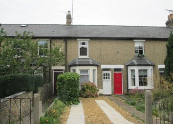 Thumbnail 3 bed terraced house to rent in Cherry Hinton Road, Cherry Hinton, Cambridge
