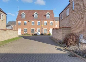 Thumbnail 3 bed end terrace house for sale in Raven Way, Leighton Buzzard