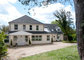 Thumbnail 7 bed detached house for sale in Caswell Road, Caswell Bay, Swansea