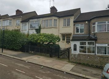 Thumbnail 3 bed terraced house for sale in Wyvenhoe Road, South Harrow, Middlesex
