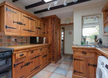 Thumbnail 2 bedroom terraced house for sale in High Street, Huntingdon, Cambridgeshire