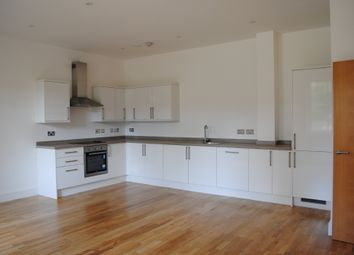 Thumbnail 1 bed flat to rent in Bartley Way, Hook