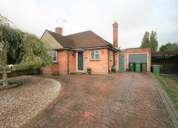 Thumbnail 2 bed semi-detached bungalow for sale in Jordans Way, Bricket Wood, St. Albans