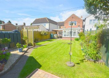 Thumbnail 2 bed terraced house for sale in Epney, Saul, Gloucester