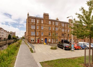 Thumbnail 1 bed property for sale in (1F4), Gibson Terrace, Polwarth, Edinburgh