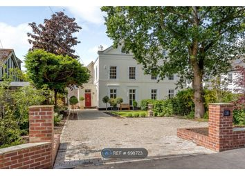Thumbnail 5 bed semi-detached house to rent in Wonford Road, Exeter