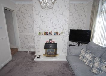 Thumbnail 2 bed terraced house for sale in Delhi Street, Walney, Barrow-In-Furness, Cumbria