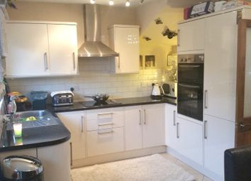 Thumbnail 3 bed end terrace house to rent in Woodgrange Avenue, Enfield