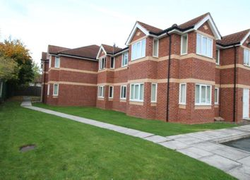 Thumbnail 2 bedroom flat for sale in Harrington Road, Huyton, Liverpool