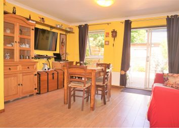 Thumbnail 3 bed terraced house to rent in Quintrell Close, Woking