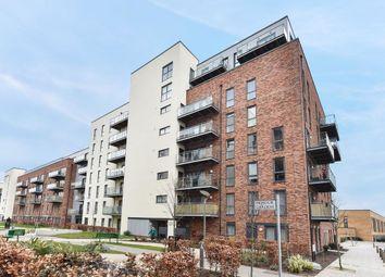 Thumbnail 3 bedroom flat for sale in Honour Gardens, Dagenham