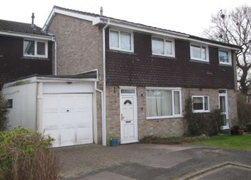 Thumbnail 3 bed terraced house to rent in Marlow Road, Bishops Waltham
