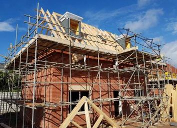 Thumbnail 5 bed detached house for sale in Plot 71, Dukes Way, Axminster