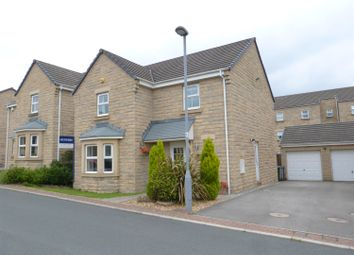 Thumbnail 4 bed detached house for sale in Tundra Grove, Bingley