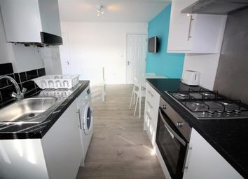 Thumbnail 1 bed flat to rent in Union Street, Middlesbrough