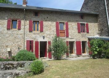 Thumbnail 4 bed country house for sale in Eymoutiers, Haute-Vienne, 87120, France
