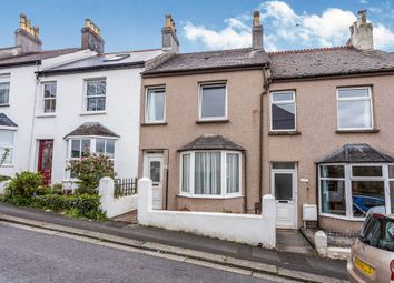 Thumbnail 2 bed terraced house for sale in Tavy Road, Saltash