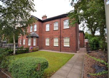 2 bed flat for sale in St. Christopher Court, St. Christopher Avenue, Stoke-On-Trent ST4