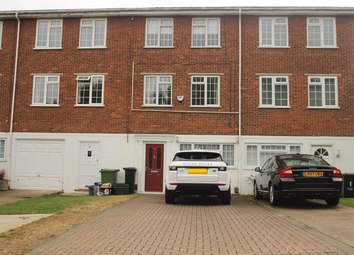 Thumbnail 4 bed town house to rent in Station Approach, Orpington