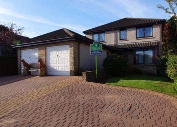 Thumbnail 5 bed detached house for sale in Willow Glade, Leven