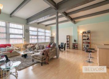 Thumbnail 2 bed flat to rent in New Hampton Lofts, 90 Great Hampton Street, Birmingham