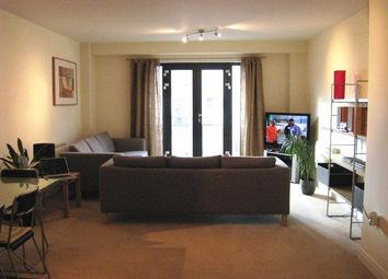 Thumbnail 2 bed flat to rent in Q Apartments, 21 Newhall Street, Birmingham
