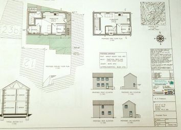 Thumbnail Land for sale in Palmers Place, Wisbech, Cambridgeshire