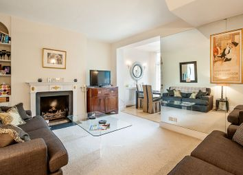 Thumbnail 1 bed flat for sale in Kempson Road, London