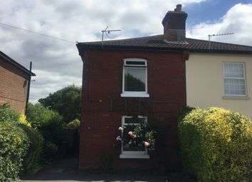 Thumbnail 2 bedroom semi-detached house to rent in Botany Bay Road, Southampton