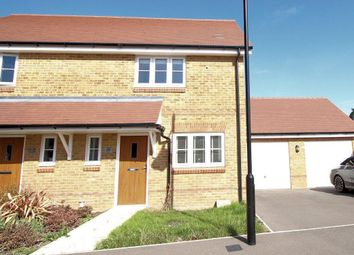 Thumbnail Mews house for sale in Bay Tree Rise, Sonning Common