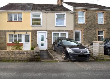 Thumbnail 3 bed terraced house for sale in Heol Y Pentre, Ponthenry, Llanelli
