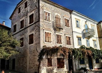 Thumbnail 3 bed terraced house for sale in Rose, Montenegro