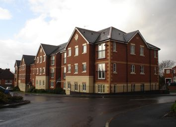 Thumbnail 2 bed flat to rent in Newton Road, Birmingham